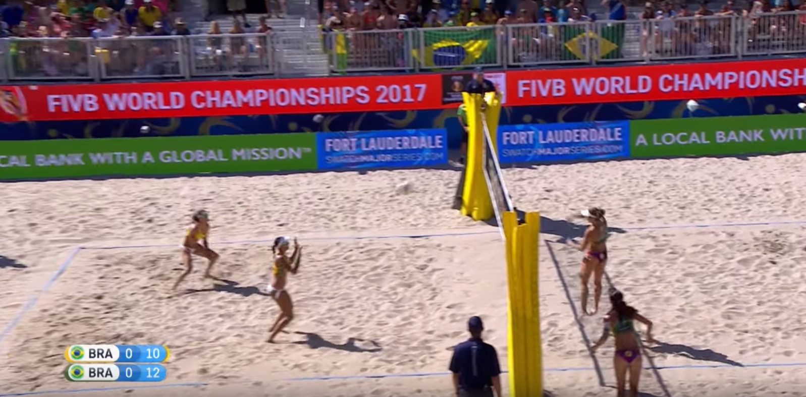 #FTLMajor 2017 The most epic rally of all...