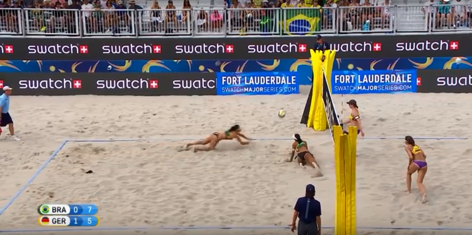 #FTLMajor 2017 How to rally!