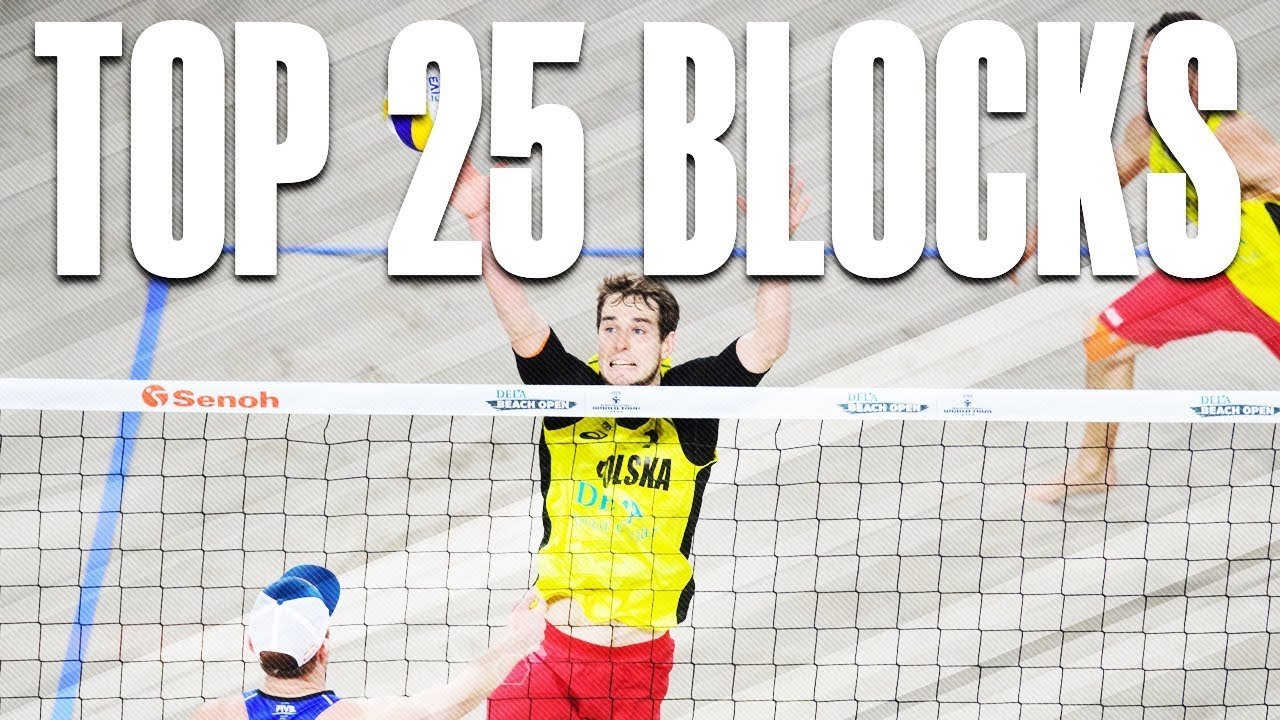 TOP 25 Blocks The Hague 4 Star 2018