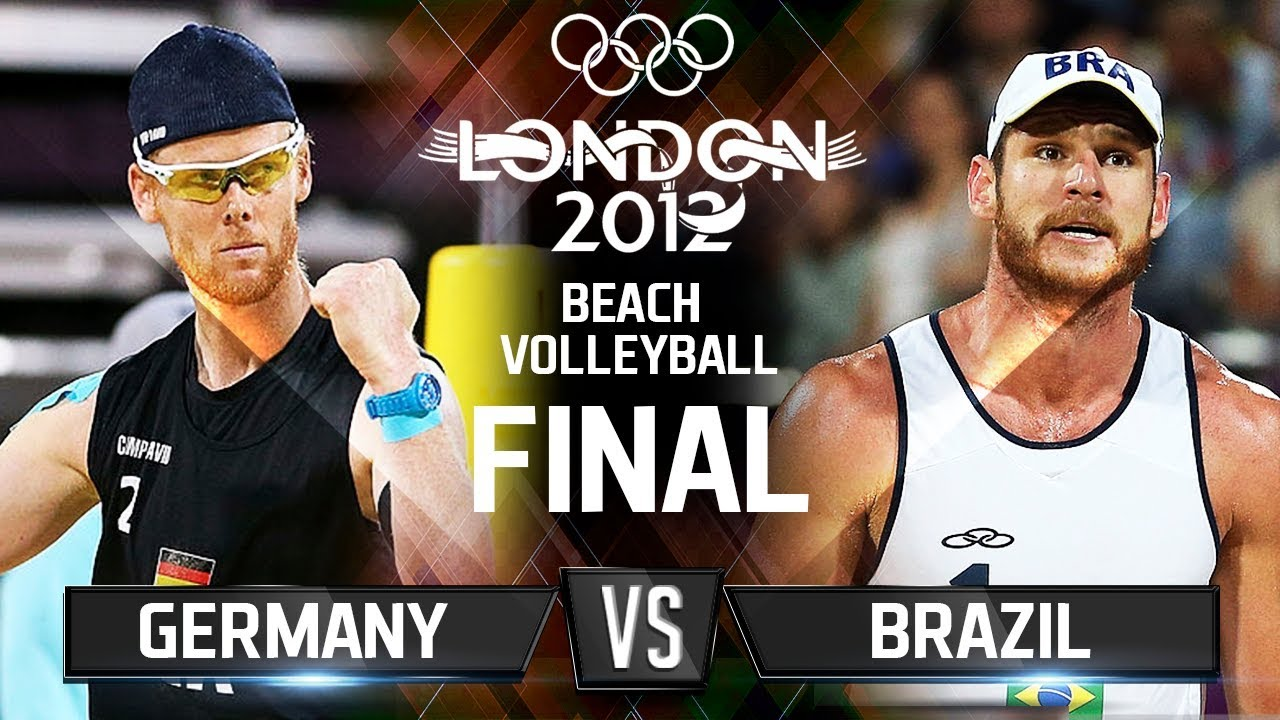 GOLD Collection | Beach Volleyball | Brazil...