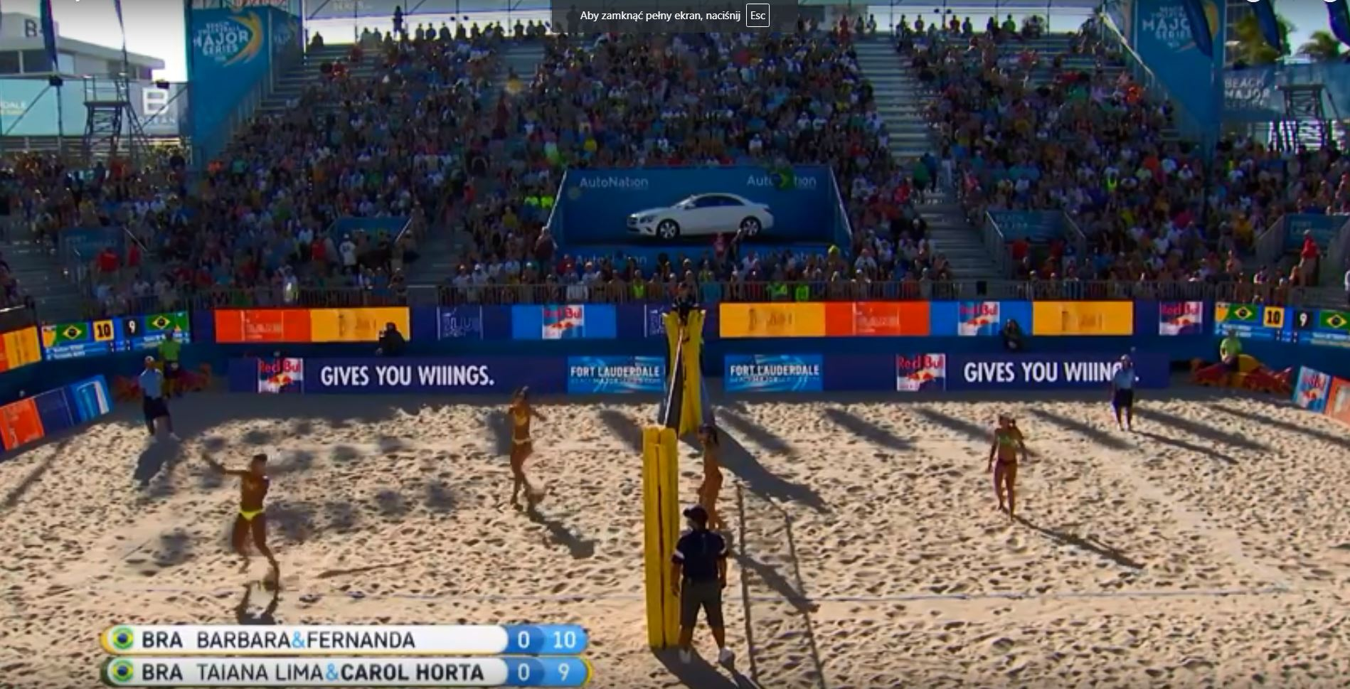 #FTLMajor 2018 Womens Gold Medal Match