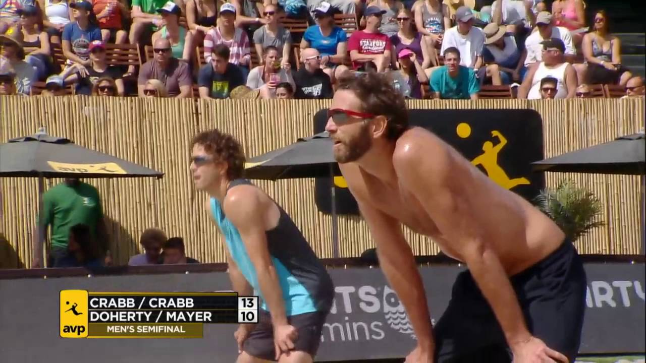 AVP Huntington Beach Open 2016 Mens...