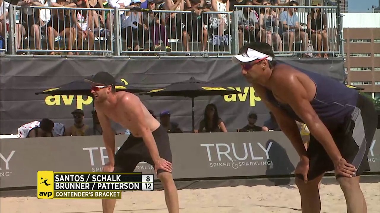 AVP Gold Series // NYC Open 2017 Mens...