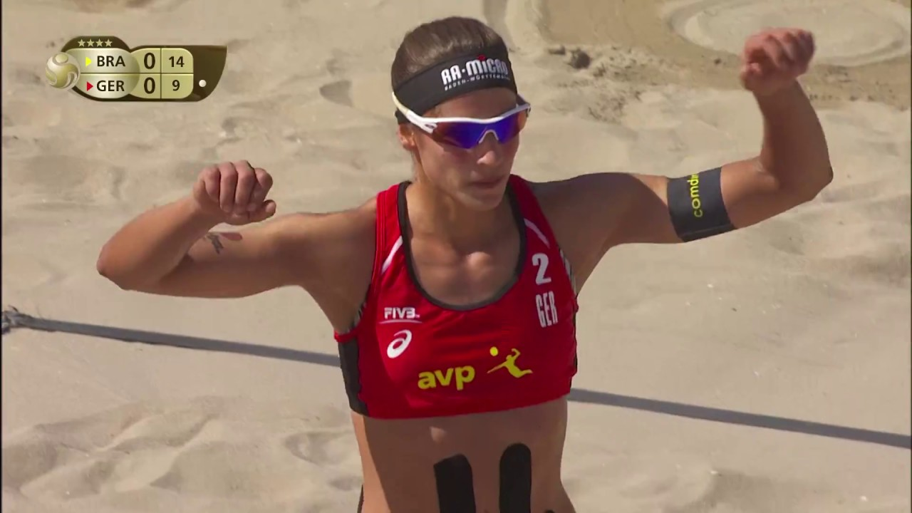 2018 FIVB Huntington Beach Open:...