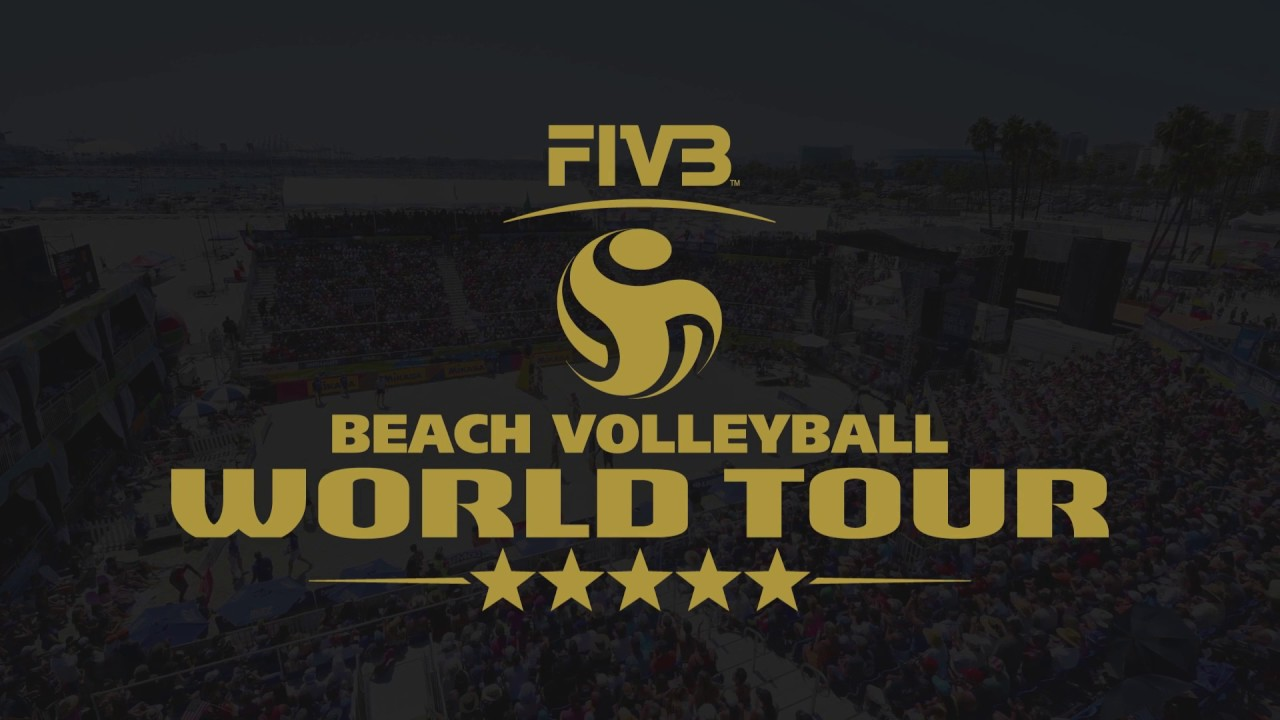 2017/18 FIVB Beach Volleyball World Tour...