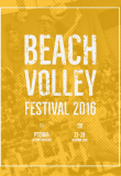 Beach Volley Festival 2016