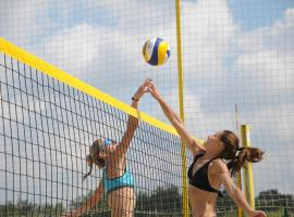Ice-Watch Beach Volleyball Cup - Turniej VIII