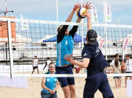 Beach Volleyball Business Cup Gdańsk 2018