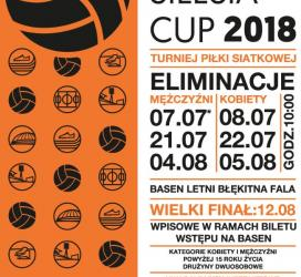 Eco Silesia Cup 2018 -...