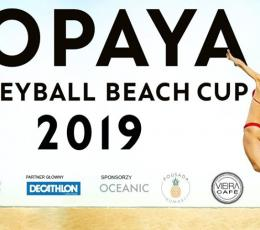 COPAYA Volleyball Beach Cup 2019 - IV...