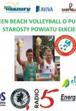 III Green Beach Volleyball o Puchar Starosty Powiatu...